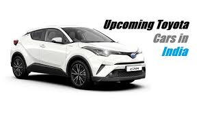 toyota india car upcoming toyota cars in india 2017 toyota cars india launch