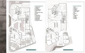 lecture hall floor plan presidents medals business complex verdun beirut