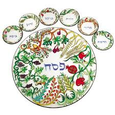 what is on a passover seder plate judaicadesigner the website that sells all of yair emanuel