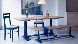 dining room easy dining table sets small dining tables as blue