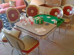 92 best mid century modern dinettes images on pinterest retro