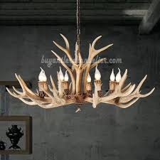 Antler Chandelier Canada Elk Chandelier Together With 8 Elk Deer Antler Chandelier Candle