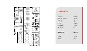 Granny Flat Floor Plans by Ashton With Granny Flat