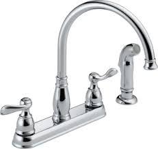 ferguson kitchen faucets delta faucet windemere 1 8 gpm lever handle kitchen faucet