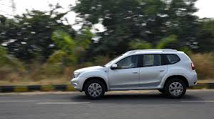 nissan terrano vs renault duster nissan terrano 2017 xl o dci 85ps price mileage reviews