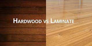 Laminate Flooring Decorating Ideas Laminate Flooring Versus Hardwood Wood Floors Vs In Linoleum