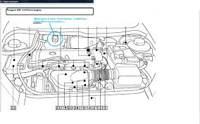 engine bay diagram engine bay diagram mustang fuse wiring diagrams