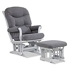 Baby Glider And Ottoman Set Glider Ottoman Sets Buybuy Baby
