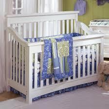 Babi Italia Eastside Convertible Crib by Babi Italia Crib Conversion Kit White Decoration
