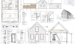 build blueprints 13 wonderful tiny home blueprints house plans 83752