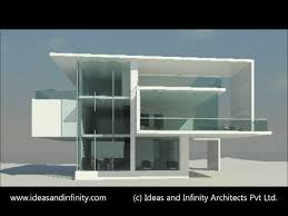 beachfront house plans beach house oceanfront home modern architecture youtube