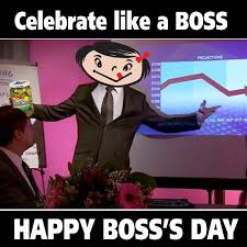 Happy Boss S Day Meme - del dixi pickles del dixipickles twitter