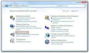 comment mettre un icone sur le bureau windows 7 mettre une souris en mode gaucher clubic