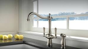 kitchen sink faucet deck plate kitchen faucet deck plate colony pro single handle standard kitchen