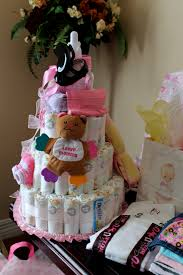 little cowgirl baby shower 1