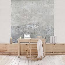 Wohnzimmer Design Tapete Beton Tapete Vliestapete Shabby Betonoptik Tapete Fototapete