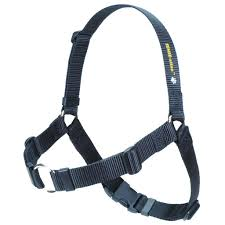 sense ation dog harness black puplife dog supplies