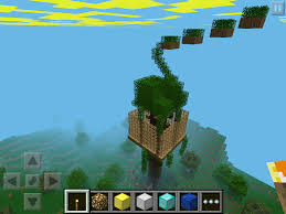 Minecraft Pe Maps Ios Epic Jump Map Version 1 Parkour Minecraft Pe Maps