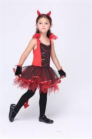 cat halloween costumes for kids u0027s devil cosplay clothing children u0027s cat cosplay