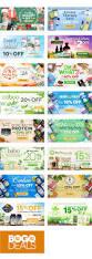 coupons promo codes u0026 specials luckyvitamin