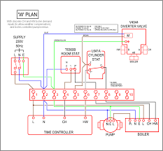 honeywell rth3100c thermostat wiring diagram 4 wire thermostat