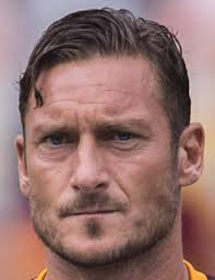 sergio mantovani francesco totti matches against transfermarkt