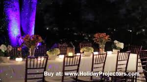 Outdoor Snow Light Projector by Blisslights Spright Move Laser Snowflake Projector Youtube