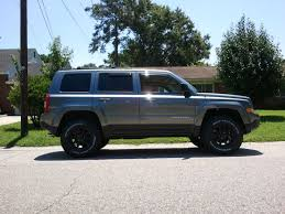 tires on stock jeep patriot jeep patriot forums view single post ok who s a member of the