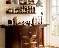 Corner Bar Cabinet Ikea Bar Design For Home Corner Image Of Classic Indoor Home Bars