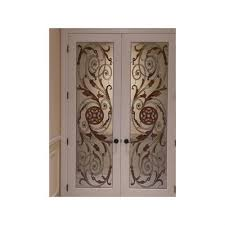 stained glass internal doors sgo interior entry door from sgo designer glass