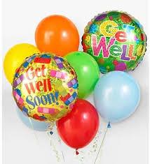 balloon delivery az floral arts ltd of flagstaff get well balloon bouquet flagstaff az