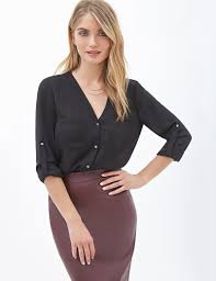cheap cute work blouses long blouse with pants