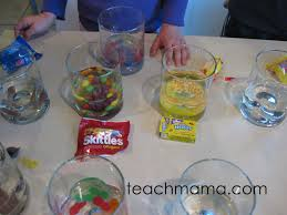 How To Use Halloween Candy For Sneaky Fun Learning