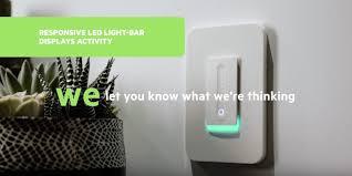 Belkin Wemo Light Switch 9to5rewards Belkin Wemo Wi Fi Smart Dimmer Light Switch Giveaway
