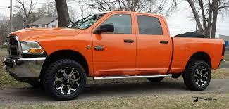 Dodge Ram Off Road - dodge ram 2500 dune d524 gallery fuel off road wheels