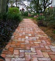 recycled brick retaining wall google search landscaping ideas