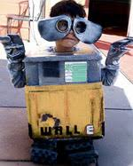 10 of the neatest recycled halloween costumes for kids parentmap