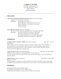 Best Resume Templates Forbes by Apartment Security Guard Cover Letter