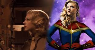 Natalie Dormer Love Scene 3 Reasons Natalie Dormer Is Captain Marvel Moviepilot Com