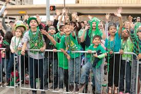 2015 st patrick u0027s day parade official website of the dallas