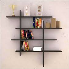 functional and stylish wall shelf ideas for wall decorating