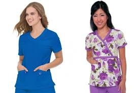 best nursing scrubs made to fit your needs carecor health services