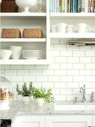 backsplash subway tile brilliant kitchen and 28 how to install a