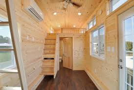 Tiny House Kitchen Ideas Tiny House Trailer Trailers And On Wheels Pinterest Arafen