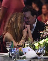 Heard Johnny Depp And Amber Heard Pictures Popsugar Celebrity