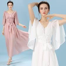 2015 new summer dress roman long dress summer style women clothes
