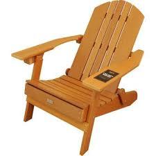 chaise adirondack eon chaise adirondack pliante déco extérieur