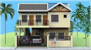 Cool Small House Designs House Design Home Design Gallery