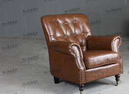 1970s Leather Sofa Old Leather Hall Porter U0027s Chair Antiques Atlas Hastac 2011