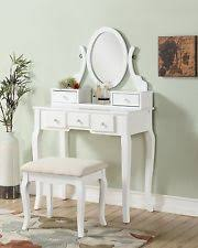 Mirrored Vanity Set Mirrored Vanity Table Ebay